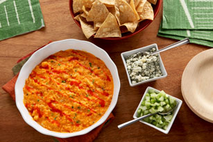 Hot Buffalo Chicken Dip Image 1