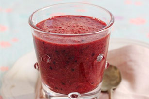 Berry Smoothies Image 1