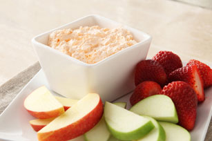 One-Step Fruit Dip