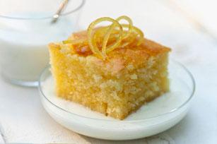 Gâteau au citron Image 1