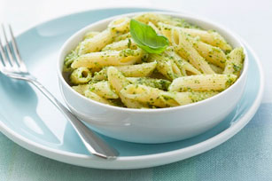 Easy Pesto Pasta Image 1