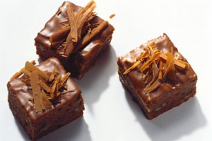 Brownies double chocolat Image 1