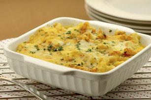 Macaroni au fromage, aux herbes et aux épices Image 1