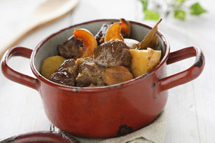 Easy Beef Stew with Vegetables Image 1