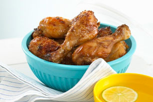 Orange Sesame Chicken Drumsticks