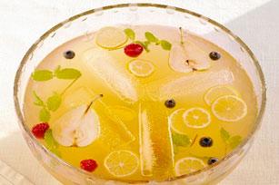 Punch pétillant fruité Image 1