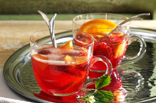 Very Berry-Citrus Sparkler Image 1