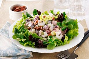 Salade Waldorf réinventée Image 1
