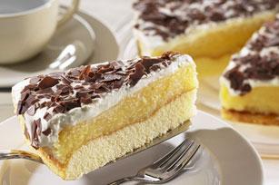 Gâteau éponge au citron Image 1