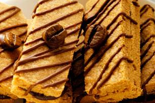 Barres à l'avoine et au chocolat Image 1