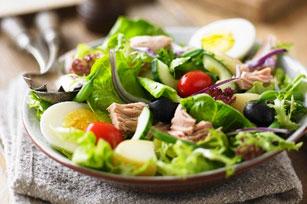 Salade niçoise Image 1