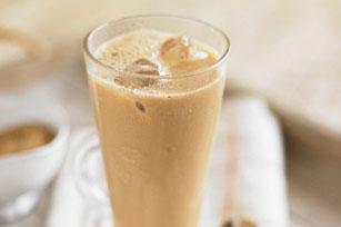 Café glacé infusé à froid Image 1