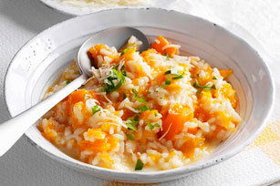 Butternut Squash Risotto with Parmesan Image 1