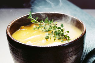 Cream of Vegetable Soup Image 1