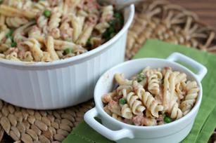 Corned Beef and Noodles Casserole Image 1