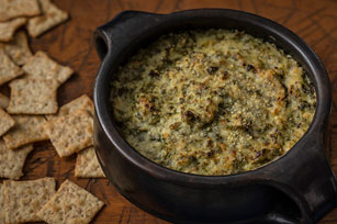 Trempette au chou frisé et au parmesan Image 1