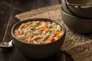 White Bean and Rosemary Stew Image 1