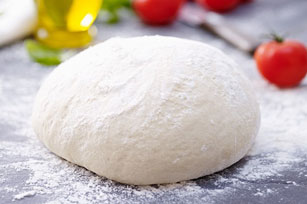 Tuscan Thin Crust Pizza Dough Image 1