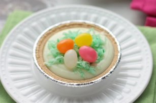 Mini Key Lime Tarts for Easter Image 1