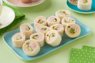California Tortilla Rolls Image 1