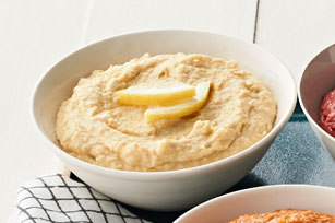 Hummus in a Hurry Image 1