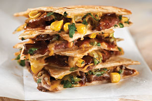 Southwest Quesadillas Image 1