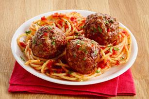 Nonna's Italian Meatballs Image 1