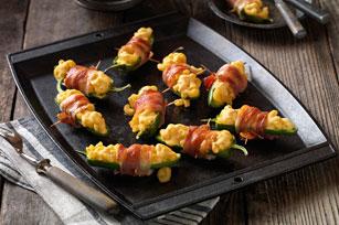 Bouchées de jalapeno grillées au VELVEETA Image 1