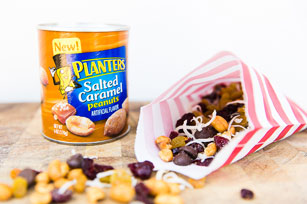 Cranberry & Salted Caramel Trail Mix Image 1