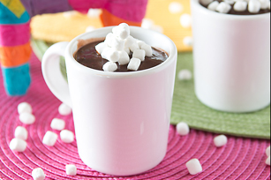 Mexican Hot Chocolate JELL-O Pudding Image 1