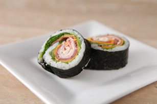 Cold Cut Club Roll