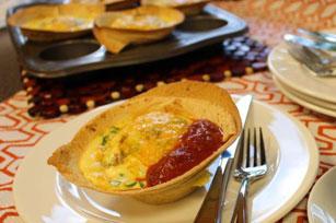 Coupes de tortilla à la saucisse Image 1