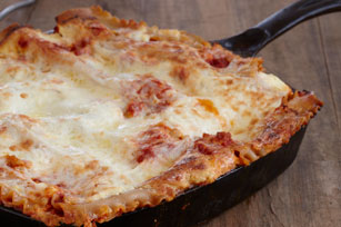 Sausage Lasagna for 4 Image 1