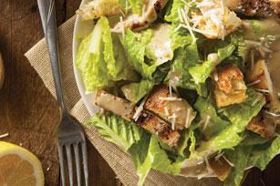 Classic Chicken Caesar Salad Image 1