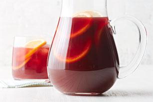 Pomegranate Sangria Image 1