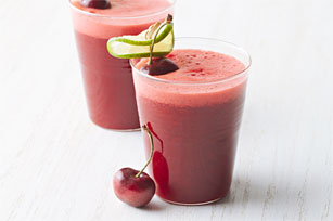 Cherry-Lime Punch Image 1
