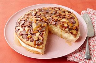 Gâteau nid d'abeille Image 1