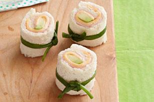 Kid-Style Sushi