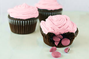 Gender Reveal Cupcakes Image 1