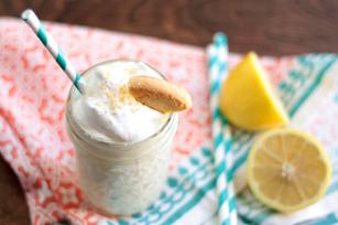 Lemon Cream Pie Milkshake Image 1