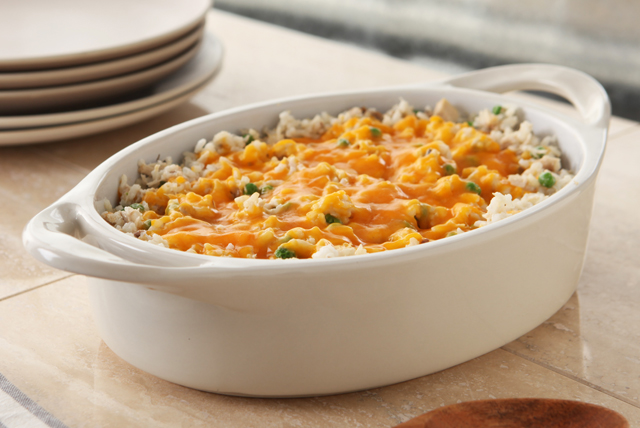 Super-Easy Tuna Casserole Image 1