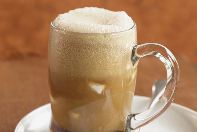 Chai-Root Beer Float Image 1