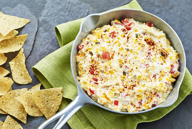 Easy Hot 'n Spicy Corn Dip Image 1