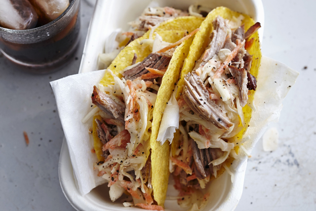Slow-Cooker Pork Carnitas Image 1