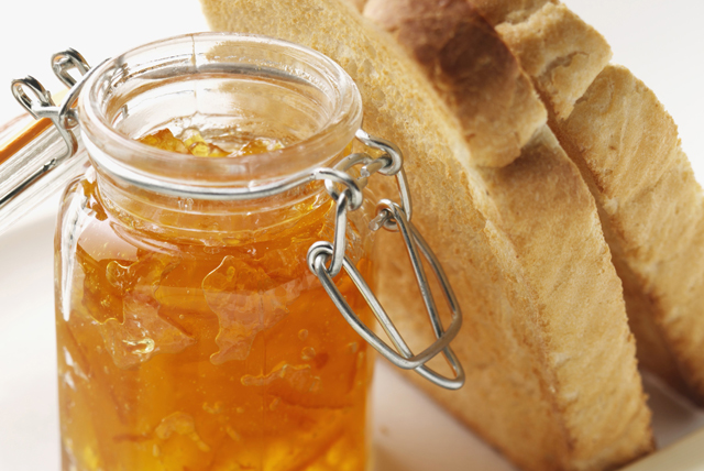 Cooked Orange Marmalade - CERTO Liquid Image 1