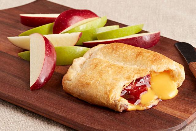 Baked VELVEETA Appetizer Image 1