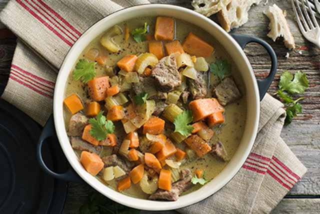 Easy Beef Curry Stew Image 1