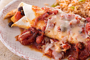 Easy Chicken Enchiladas from Reynolds® Image 1