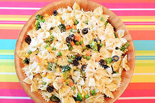 4th Of July Pasta Salad Image 1