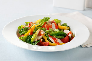 10-Minute CATALINA Crunch Salad Image 1